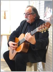 EG Guitare